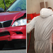 Crash Repairs – What To Do After An Accident